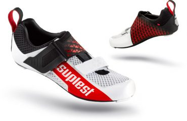 Suplest Performance Tri Shoes